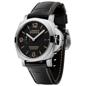 PANERAI [NEW] PAM 1312 LUMINOR MARINA 1950 3 DAYS (Retail:HK$57,100)
