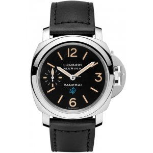 Panerai [NEW] PAM 631 Luminor Marina Logo Acciaio Boutique Edition