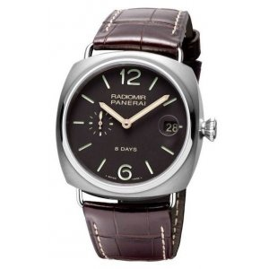 PANERAI (全新) PAM00346 Radiomir 8 Days (Retail:US$12,100)