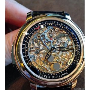 Patek Philippe [NEW] 175th anniversary Grand Complications 5304R