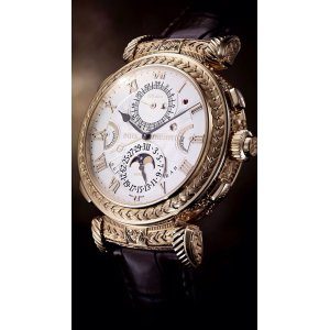 Patek Philippe [NEW][LIMITED 6 PIECE] [Sealed][雙封] 175th Commemorative Collection Grandmaster Chime 5175R