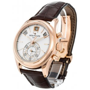 Patek Philippe [NEW] Annual Calendar Chronograph Rose Gold 5960R-011