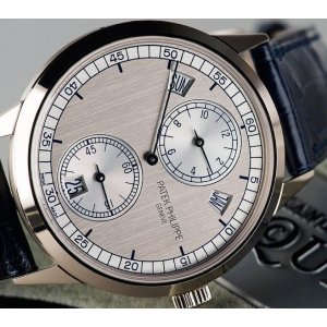 Patek Philippe [NEW] Annual Calendar Regulator Mens 5235G-001 (Retail:HK$373,500)