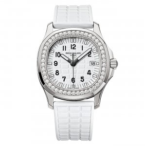Patek Philippe [NEW] Aquanaut 5067A-024 Ladies stainless steel (Retail:HK$121,400)