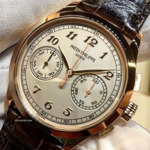 Patek Philippe [NEW] Complications 5170R-001 Mens Watch