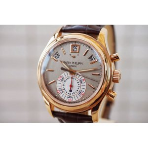 Patek Philippe [NEW] Complications Annual Calendar Chronograph 5960R (Retail:HK$556,800)