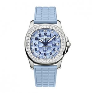Patek Philippe [NEW] Ladies Aquanaut 5072G-001
