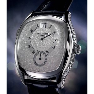 Patek Philippe [NEW] LIMITED 175 PCs Chiming Jump Hour 5275P - SOLD!!