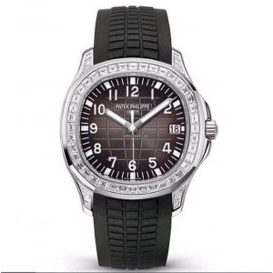 Patek Philippe [NEW][LIMITED] Mens Aquanaut 40mm 5167/300G