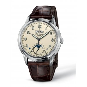 Patek Philippe [NEW] Mens Grand Complication 5320G-001