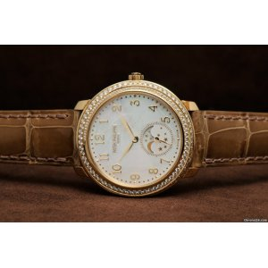 Patek Philippe [NEW+SPECIAL] Complications Ladies 4968R-001 (Retail:Hk$407,400)