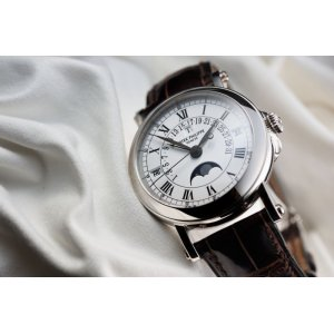 Patek Philippe [NEW-OLD-STOCK] Retrograde Perpetual Calendar 5059P