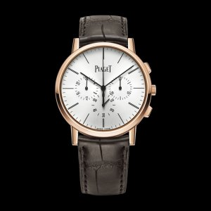 Piaget [NEW] Altiplano 41mm 18K Pink Gold G0A40030