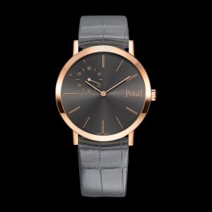 Piaget [NEW] Altiplano Rose Gold G0A41113