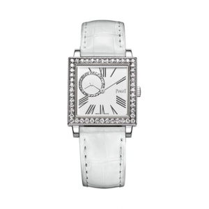 PIAGET [NEW] ALTIPLANO SQUARE SMALL SECONDS G0A37077