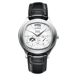 PIAGET [NEW] EMPERADOR COUSSIN MENS WRISTWATCH MODEL G0A32016 (Retail:US$30,300)