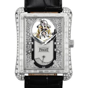 Piaget [NEW] Emperador High Jewellery watch G0A26059