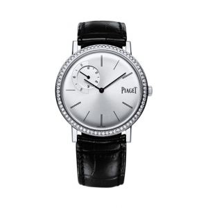 Piaget [NEW] G0A35118 Altiplano Ultra-Thin White Gold Mens Watch