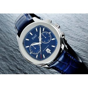 Piaget [NEW] G0A43002 Polo S Chronograph 42mm Mens Watch