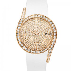 PIAGET [NEW] Limelight Gala Diamond Pave Dial Ladies Watch G0A38167