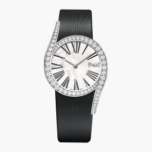 Piaget [NEW] Limelight Gala G0A42163 Ladies White Gold Watch (Retail:HK$276,000)