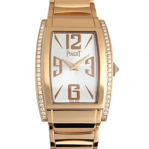 Piaget [NEW] Limelight Tonneau Shaped Ladies G0A36094