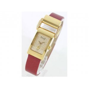 Piaget [NEW] Miss Protocole Small Size G0A28028