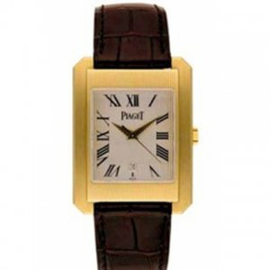 Piaget [NEW] MISSPROTOCOLE Series G0A25029