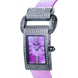 Piaget [NEW] MISSPROTOCOLE Series G0A27012