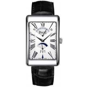 Piaget [NEW] Rectangle a l'Ancienne XL Mens Watch G0A28062