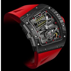 Richard Mille [NEW][LIMITED 30 PC] RM 70-01 Tourbillon Alain Prost Watch