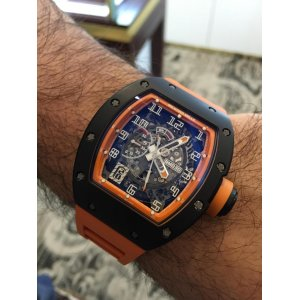 Richard Mille [NEW][LIMITED 30 PIECE][限量30支] RM 030 America (Retail:US$135,000) - SOLD!!