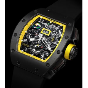"""Richard Mille [NEW+RARE] RM 030 """"Grand Prix Brazil"""" Limited 30 Pieces (Retail:US$135,000) - SOLD!!"""