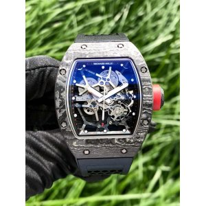 Richard Mille [NEW] RM 035 Baby Nadal NTPT Carbon Watch