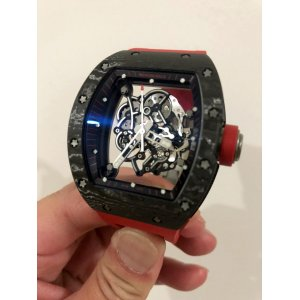 Richard Mille [USED][LIMITED 88][限量88支] RM 055 Bubba Watson NTPT Dark Legend