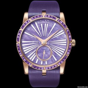 Roger Dubuis [NEW][LIMITED 88 PC] RDDBEX0276 Excalibur Excalibur Jewelry