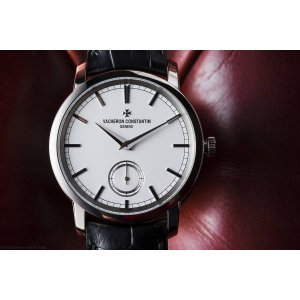 Vacheron Constantin [NEW] 82172/000G-9383 Traditionnelle Manual Wind Small Seconds 38mm Mens