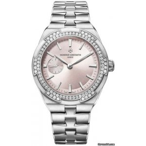 Vacheron Constantin [NEW] Overseas Automatic 37mm Ladies 2305v-100a-b078 (Retail:US$24,900)