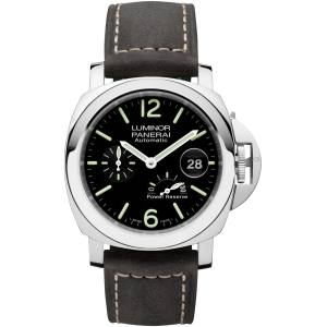 Panerai [NEW] PAM 1090 Luminor Automatic Acciaio (Retail:HK$56,100)