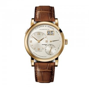 A. Lange & Sohne [NEW] Lange 1 38.5mm Mens 191.021 (Retail:EUR 32.000)
