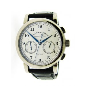 A. Lange & Sohne [NEW][SPECIAL] 1815 Chronograph 402.026