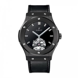 Hublot [全新] 505.CS.1270.VR Classic Fusion Tourbillon Night Out (Retail:CHF 80,000)
