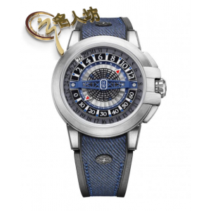 HARRY WINSTON [NEW][LIMITED 300] Project Z12 Automatic Mens OCEAHR42ZZ001