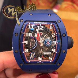 Richard Mille [NEW][LIMITED 100 PIECE] RM 030 Paris Edition
