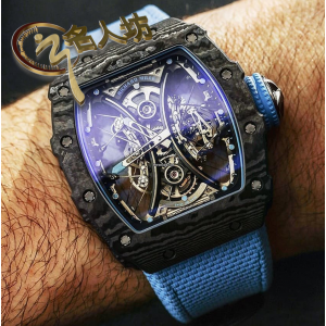Richard Mille [NEW][LIMITED 30][限量30支] RM 53-01 Tourbillon Pablo Mac Donough