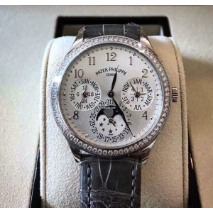 Patek Philippe [NEW] Grand Complications White Gold Ladies 7140G-001