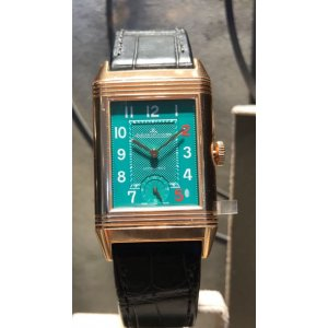Jaeger-LeCoultre [NEW][LIMITED 25] Q380252K Kuwait 25th Anniversary of Liberation (Retail:HK$153,000)