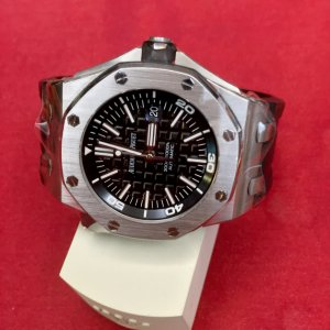 Audemars Piguet Diver 15703ST.OO.A002CA.01 Like New 2012 Watch (List Price: HK$149,000) - SOLD!!
