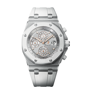 Audemars Piguet [NEW][LIMITED 100 PC] Royal Oak Offshore Chronograph Pride of Siam - SOLD!!