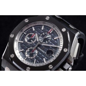 Audemars Piguet [NEW] Royal Oak Offshore Chronograph 26405CE (List Price:HK$328,000) - SOLD!!
